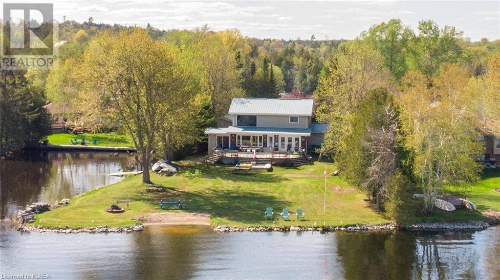 House for sale at 68 Bayview Estate Rd Fenelon Falls Ontario - MLS: 248705