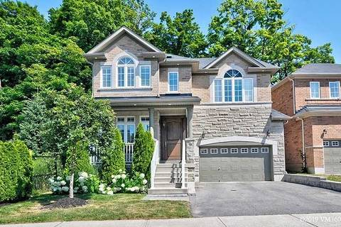 House for sale at 68 Bellini Ave Vaughan Ontario - MLS: N4517086