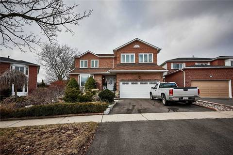 House for sale at 68 Bentonwood Cres Whitby Ontario - MLS: E4731999