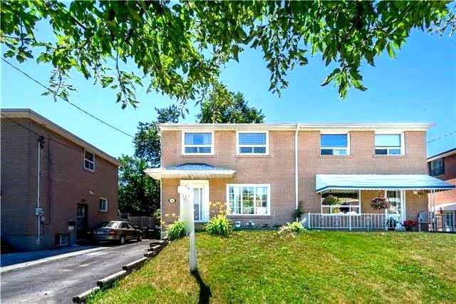 Sold: 68 Bergen Road, Toronto, ON