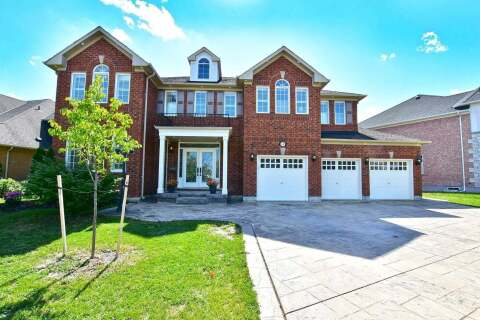 House for sale at 68 Bloomsbury Ave Brampton Ontario - MLS: W4943932