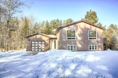 House for sale at 68 Brentwood Rd Essa Ontario - MLS: N4679403