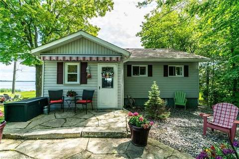 House for sale at 68 Butternut Dr Kawartha Lakes Ontario - MLS: X4489894