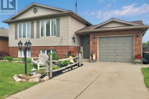 House for sale at 68 Cambridge  Leamington Ontario - MLS: 19019645