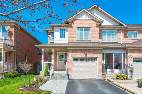 Townhouse for sale at 68 Camino Dr Vaughan Ontario - MLS: N4445493