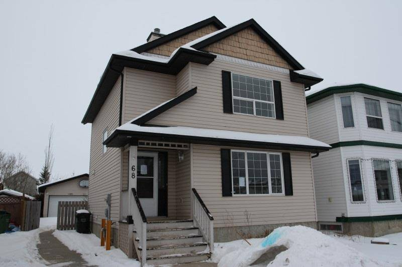 House for sale at 68 Campbell Rd Leduc Alberta - MLS: E4185948