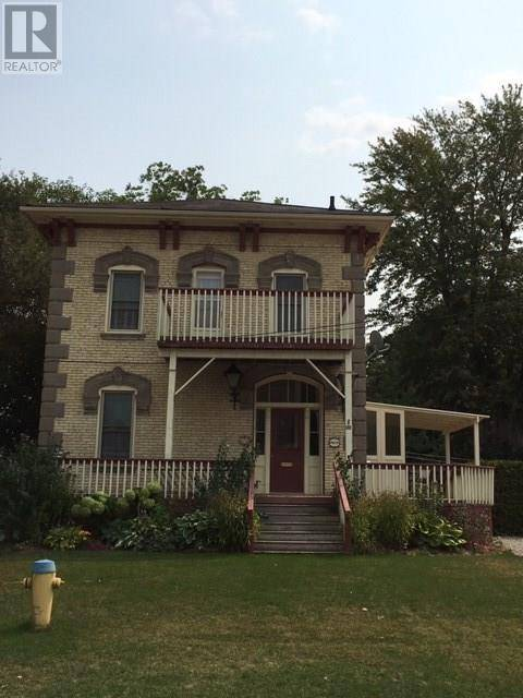 Townhouse for sale at 68 Campbell St Strathroy Ontario - MLS: 172123