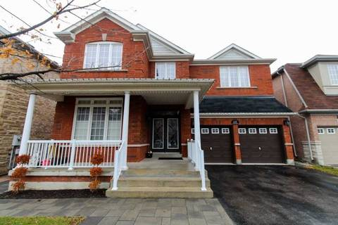 House for sale at 68 Campi Rd Vaughan Ontario - MLS: N4418780