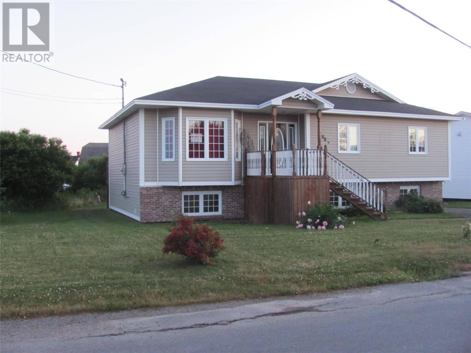 House for sale at 68 Canon Bayley Rd Bonavista Newfoundland - MLS: 1174393