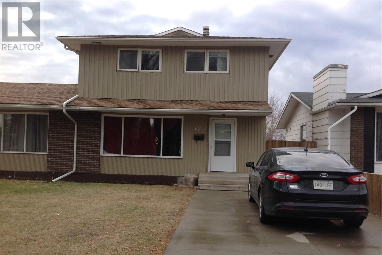House for sale at 68 Carleton Dr Saskatoon Saskatchewan - MLS: SK831599