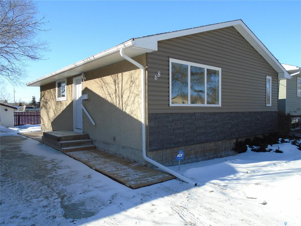 Removed: 68 Carmichael Road, Regina, SK - Removed on 2020-03-03 04:45:06