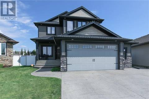 House for sale at 68 Carter Cs Red Deer Alberta - MLS: ca0153455
