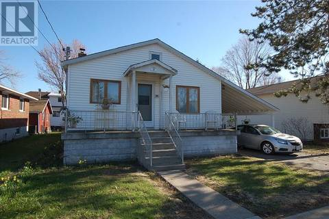 House for sale at 68 Cascade St Parry Sound Ontario - MLS: 193634