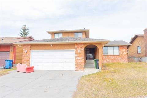 House for sale at 68 Castlefall Cres Northeast Calgary Alberta - MLS: C4237533