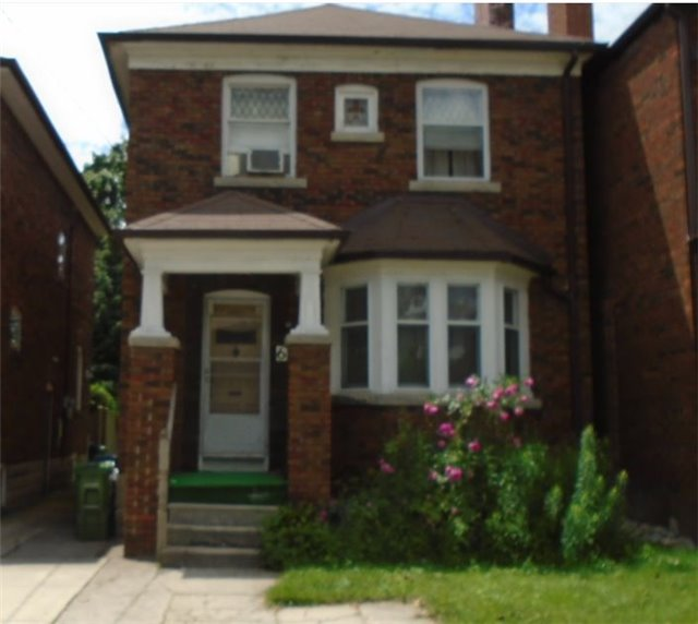 Sold: 68 Castlewood Road, Toronto, ON