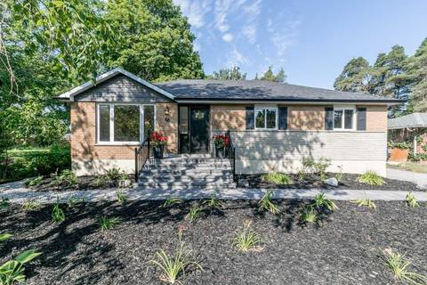 House for sale at 68 Centennial Ave East Gwillimbury Ontario - MLS: N4579709