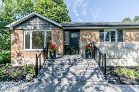 House for sale at 68 Centennial Ave East Gwillimbury Ontario - MLS: N4662290