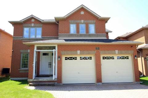 House for sale at 68 Challenger Ct Toronto Ontario - MLS: E4495353