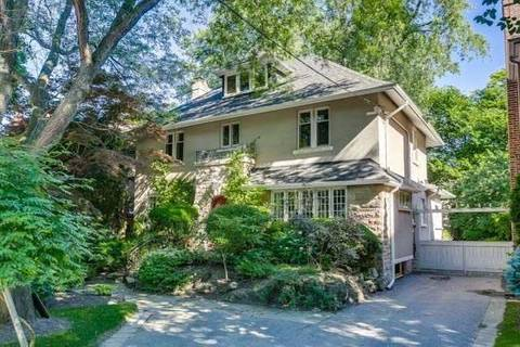 House for rent at 68 Cheltenham Ave Toronto Ontario - MLS: C4578274