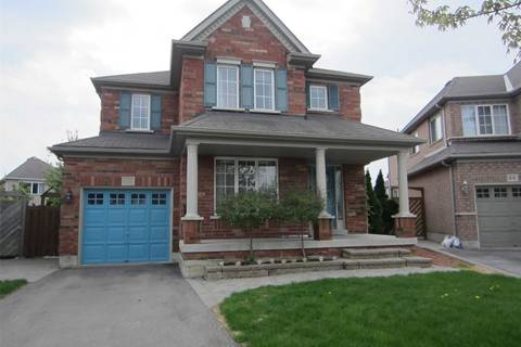 House for rent at 68 Chestertown Sq Markham Ontario - MLS: N4693160