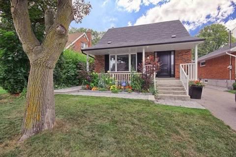 House for sale at 68 Christina Cres Toronto Ontario - MLS: E4609552