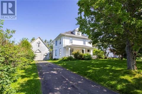 House for sale at 68 Church St Sackville New Brunswick - MLS: M124229