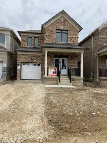 House for rent at 68 Circus Cres Brampton Ontario - MLS: W4726505