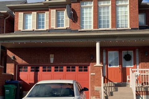 House for sale at 68 Cobblehill Cres Brampton Ontario - MLS: W5055471