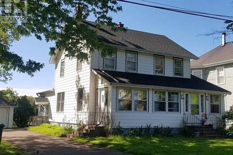 Townhouse for sale at 68 Connaught Ave Middleton Nova Scotia - MLS: 201911156