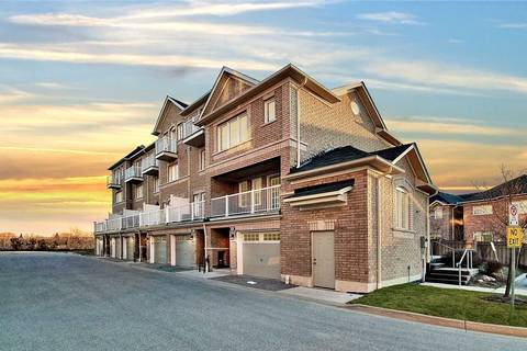 Townhouse for sale at 68 Cooperage Ln Ajax Ontario - MLS: E4735840