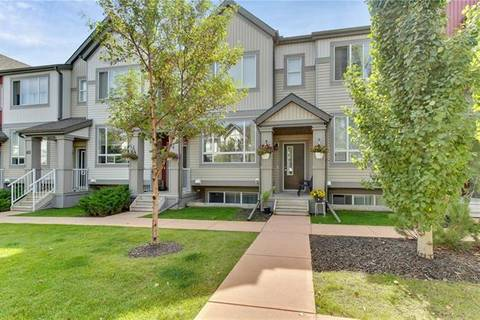 Townhouse for sale at 68 Copperpond Cs Southeast Calgary Alberta - MLS: C4265723