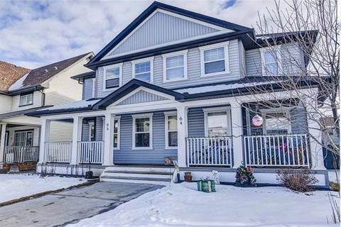 Townhouse for sale at 68 Copperpond Rd Southeast Calgary Alberta - MLS: C4285036