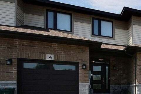 Townhouse for sale at 68 Cottonwood Dr Belleville Ontario - MLS: 30813211