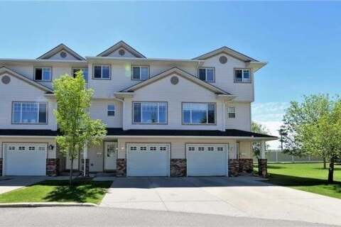 Townhouse for sale at 68 Country Hills Cove Northwest Calgary Alberta - MLS: C4302163