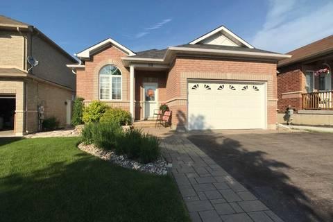 House for sale at 68 Cousins St Clarington Ontario - MLS: E4493370