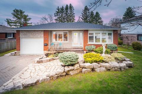 House for sale at 68 Crossley Dr Port Hope Ontario - MLS: X4436137