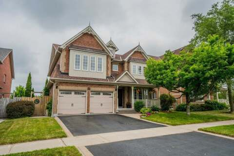 House for sale at 68 Croxall Blvd Whitby Ontario - MLS: E4832090