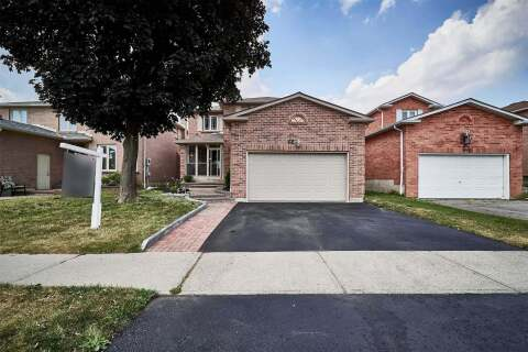 House for sale at 68 Dakin Dr Ajax Ontario - MLS: E4823955
