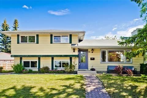 House for sale at 68 Dalzell Pl Northwest Calgary Alberta - MLS: C4249590