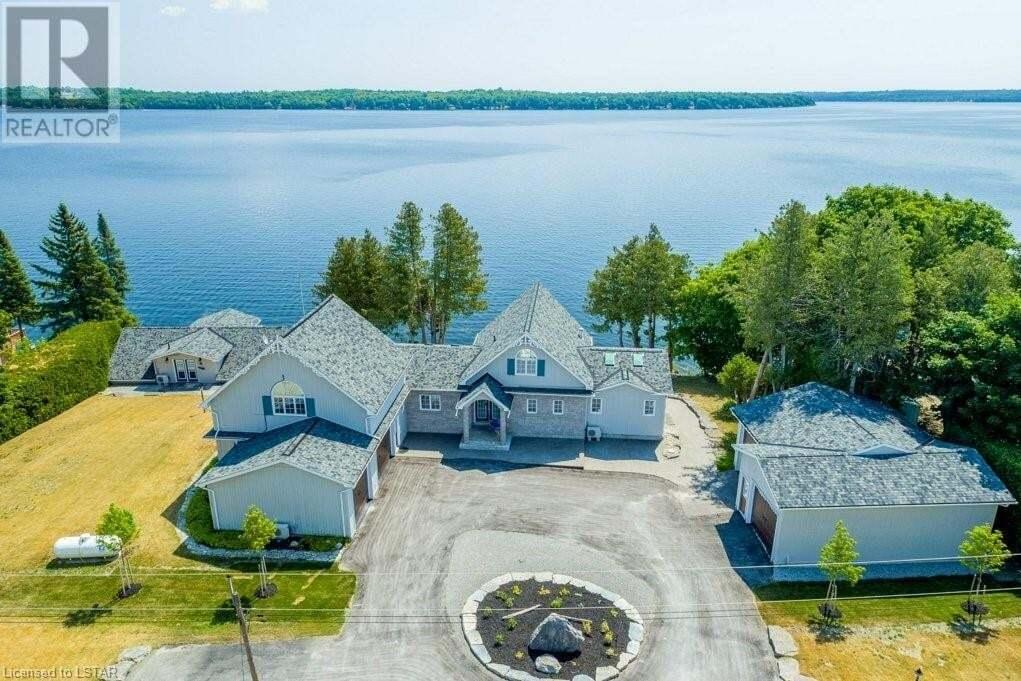 House for sale at 68 Daytonia Beach Rd Kawartha Lakes Ontario - MLS: 273291
