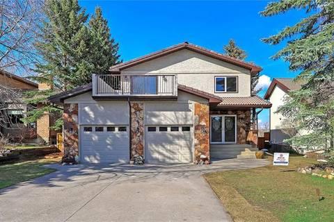 House for sale at 68 Deerbrook Rd Southeast Calgary Alberta - MLS: C4242748