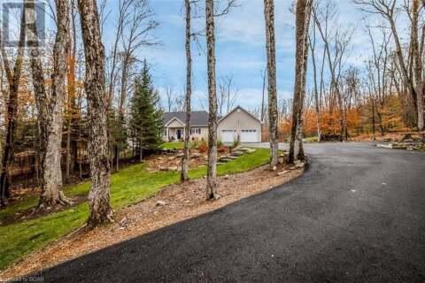 House for sale at 68 Deerfoot Tr Huntsville Ontario - MLS: 40036814