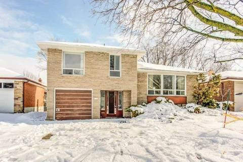 House for sale at 68 Dewlane Dr Toronto Ontario - MLS: C4691423