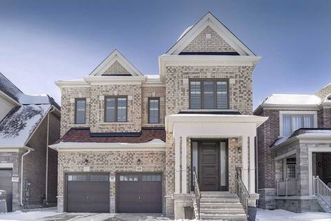 House for sale at 68 Dog Wood Blvd East Gwillimbury Ontario - MLS: N4684492