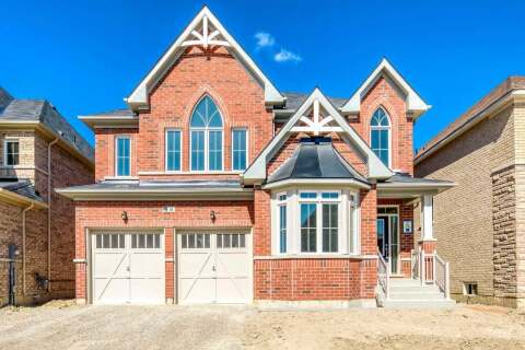 House for sale at 68 Dotchson Ave Caledon Ontario - MLS: W4923979