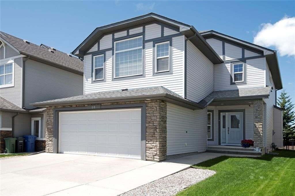 House for sale at 68 Drake Landing Cr Drake Landing, Okotoks Alberta - MLS: C4291107