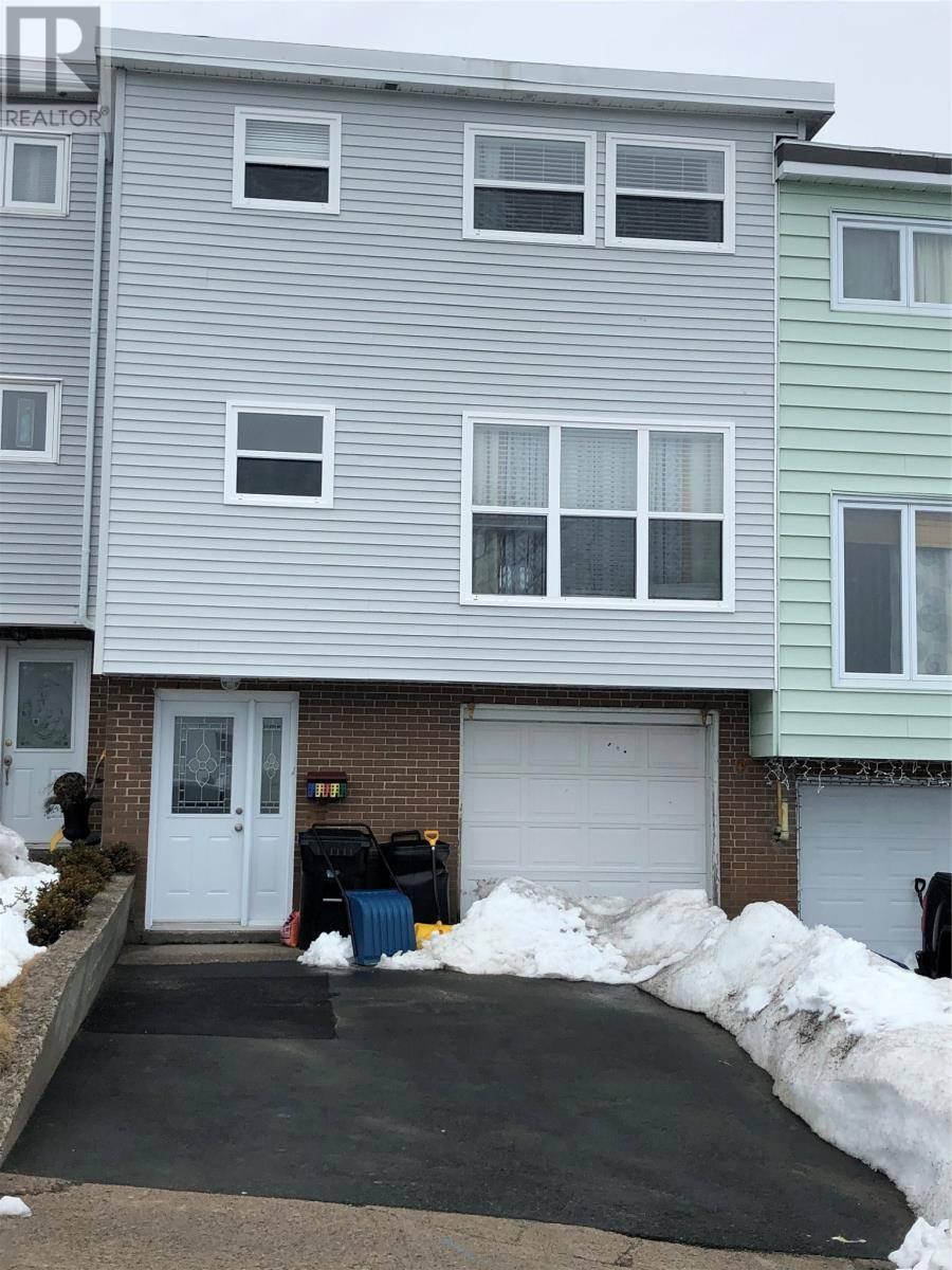 House for sale at 68 Eastaff St St. John's Newfoundland - MLS: 1212533