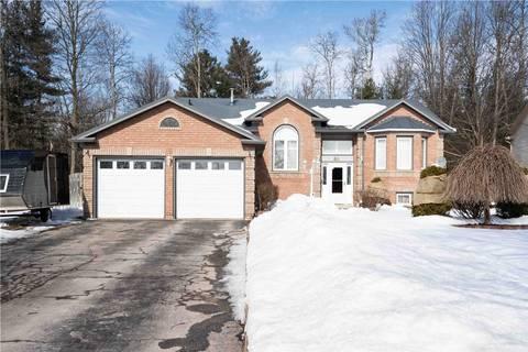 House for sale at 68 Edenbridge Dr Essa Ontario - MLS: N4691403
