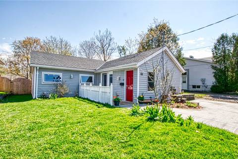 House for sale at 68 Elizabeth St Orangeville Ontario - MLS: W4454013