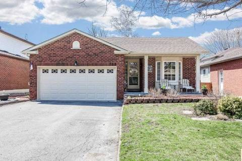 House for sale at 68 Firwood Ave Clarington Ontario - MLS: E4420670